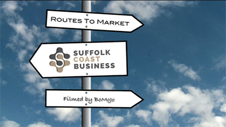 Routes to market Business Event